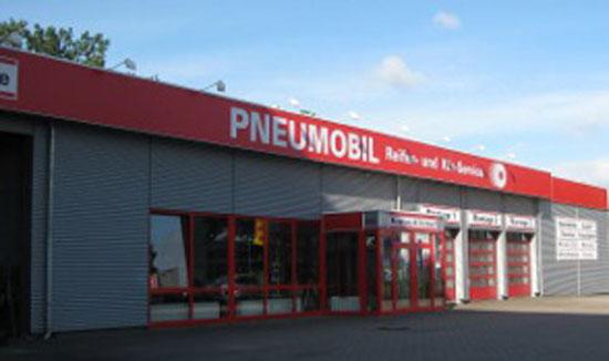 PNEUMOBIL HAMBURG-ROTHENBURGSORT