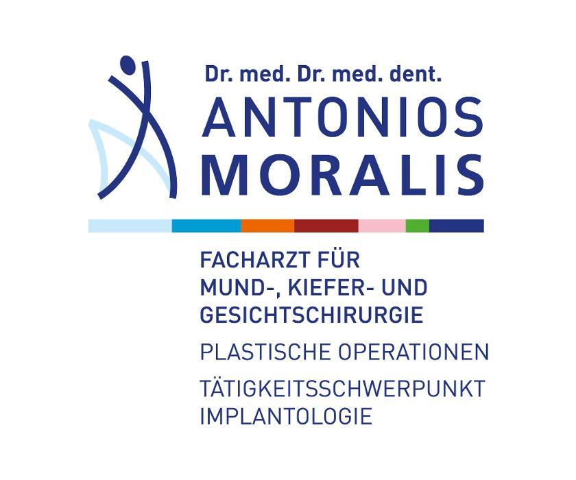 Bild zu Dr. Dr. Antonios Moralis MKG-Weiden in Weiden in der Oberpfalz