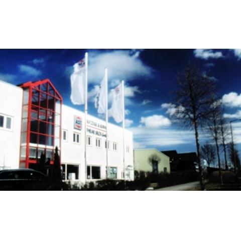A.S.T. GmbH Aufzüge & Service