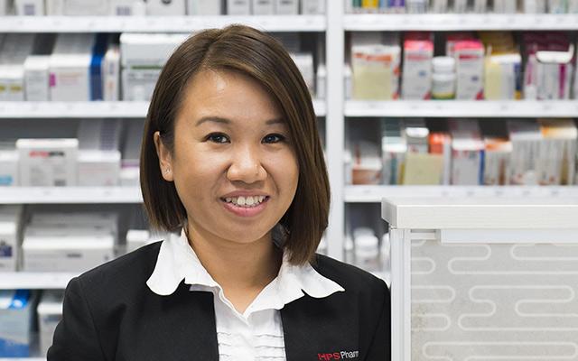 HPS Pharmacies - St Andrew's