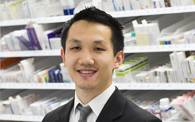 HPS Pharmacies - John Fawkner