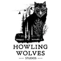 Howling Wolves Studios Newcastle