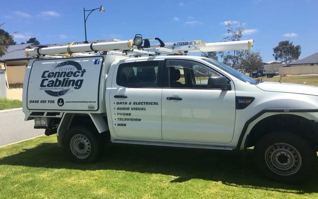 Connect Cabling - Clifton Beach, QLD 4879 - 0448 451 726 | ShowMeLocal.com