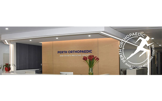Perth Orthopaedic & Sports Medicine Centre