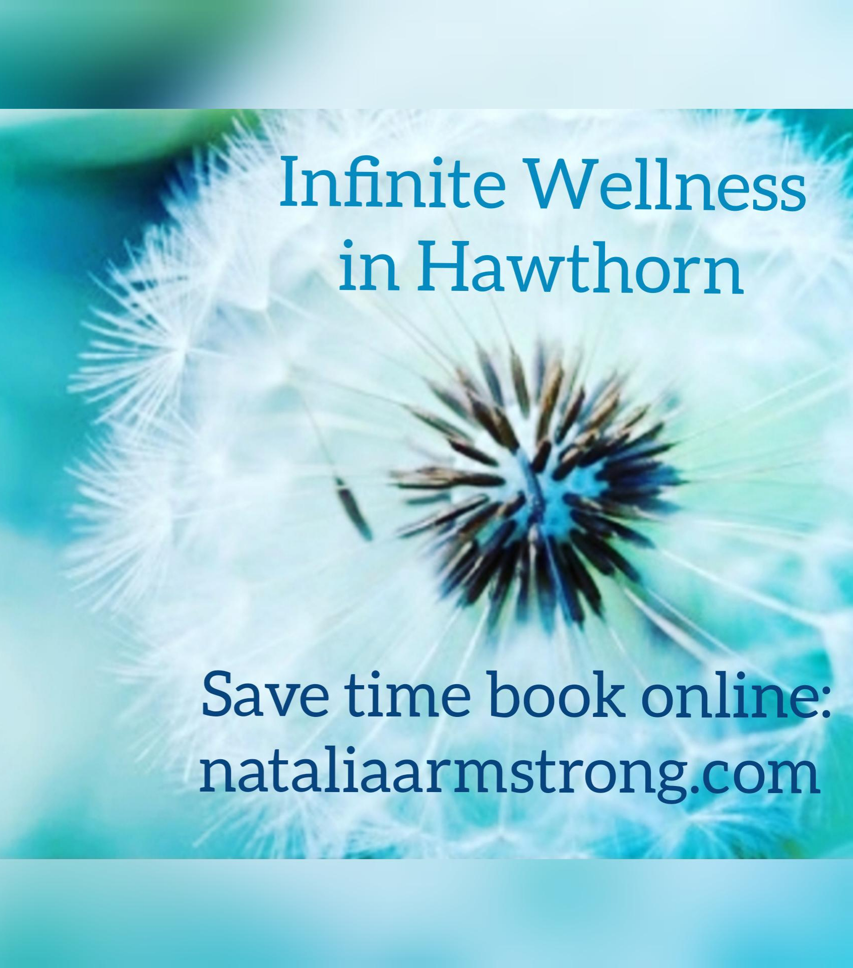 Infinite Wellness In Hawthorn