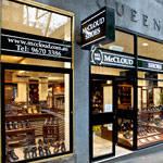 McCloud Shoes Melb Pty Ltd