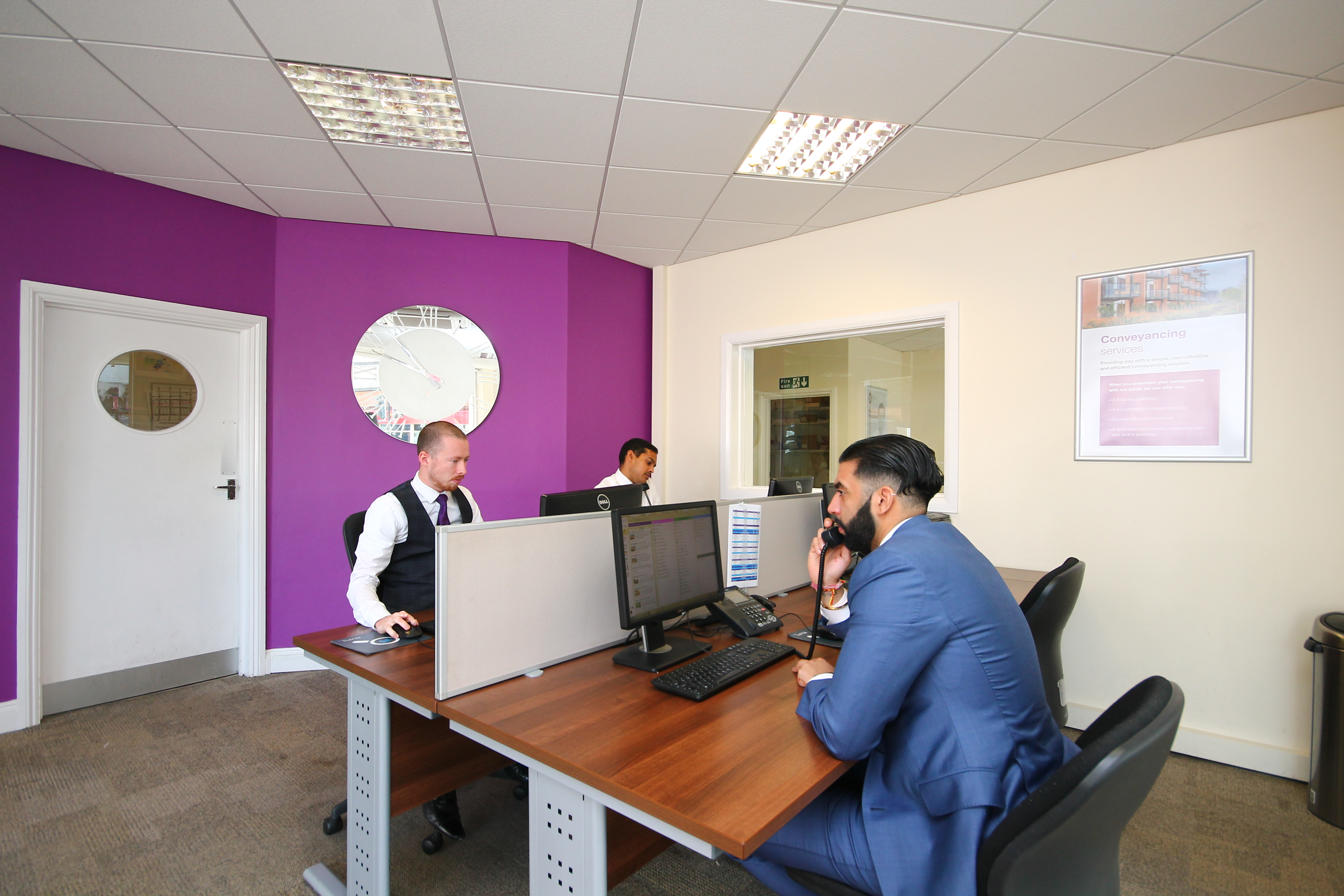 Townends Regents Estate Agents Staines-upon-Thames
