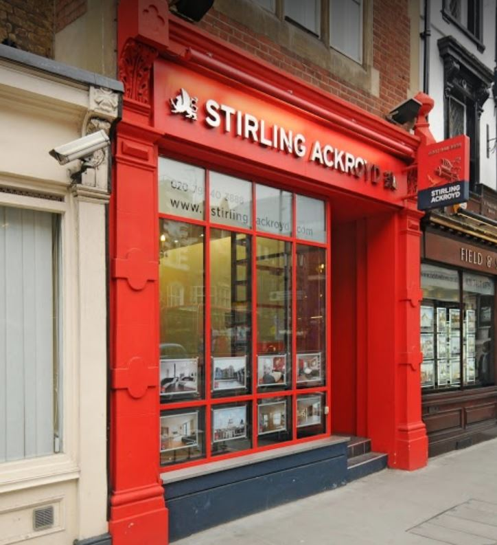 Stirling Ackroyd Estate Agents - London, London SE1 1XF - 020 3917 8196 | ShowMeLocal.com