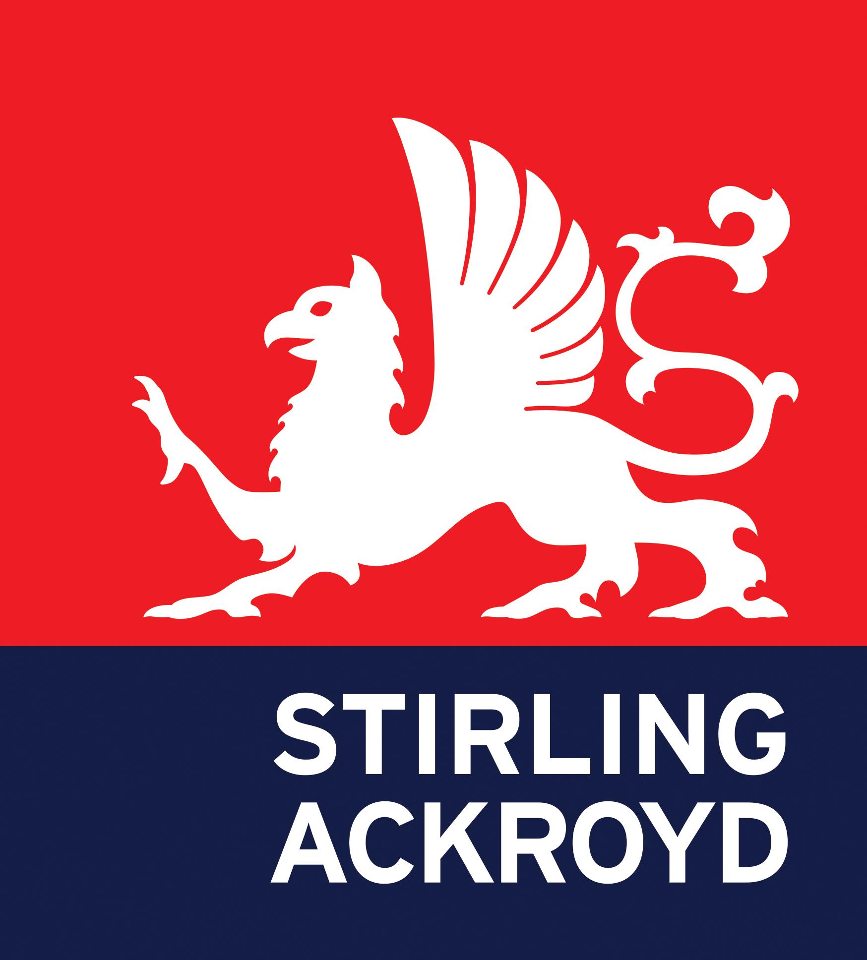 Stirling Ackroyd West End