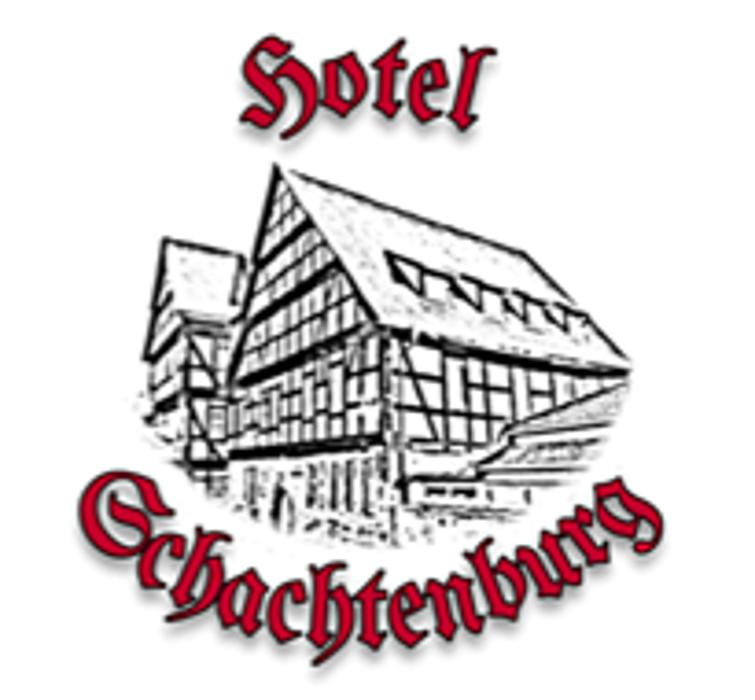 Bild zu Hotel & Cafe Schachtenburg in Schlitz