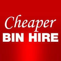 Cheaper Bin Hire