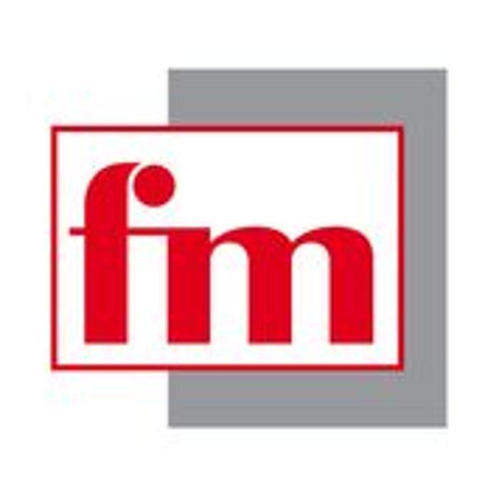 Logo von fm Büromöbel