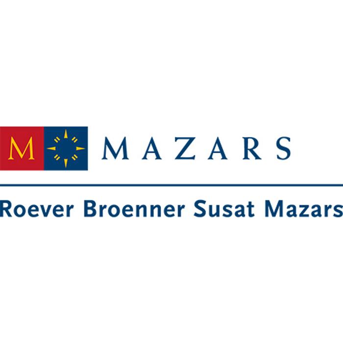 Bild zu Mazars Rechtsanwaltsgesellschaft mbH - Frankfurt in Frankfurt am Main