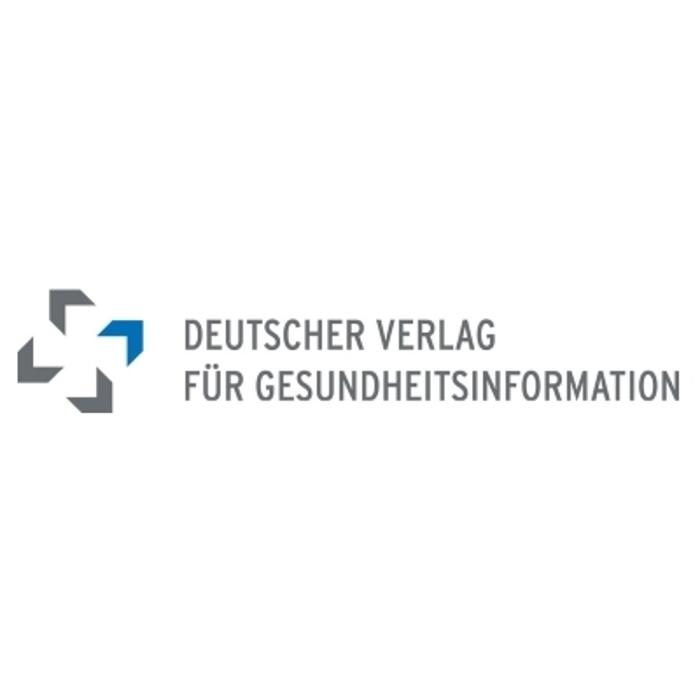 Bild zu Deutscher Verlag für Gesundheitsinformation GmbH in Heidelberg