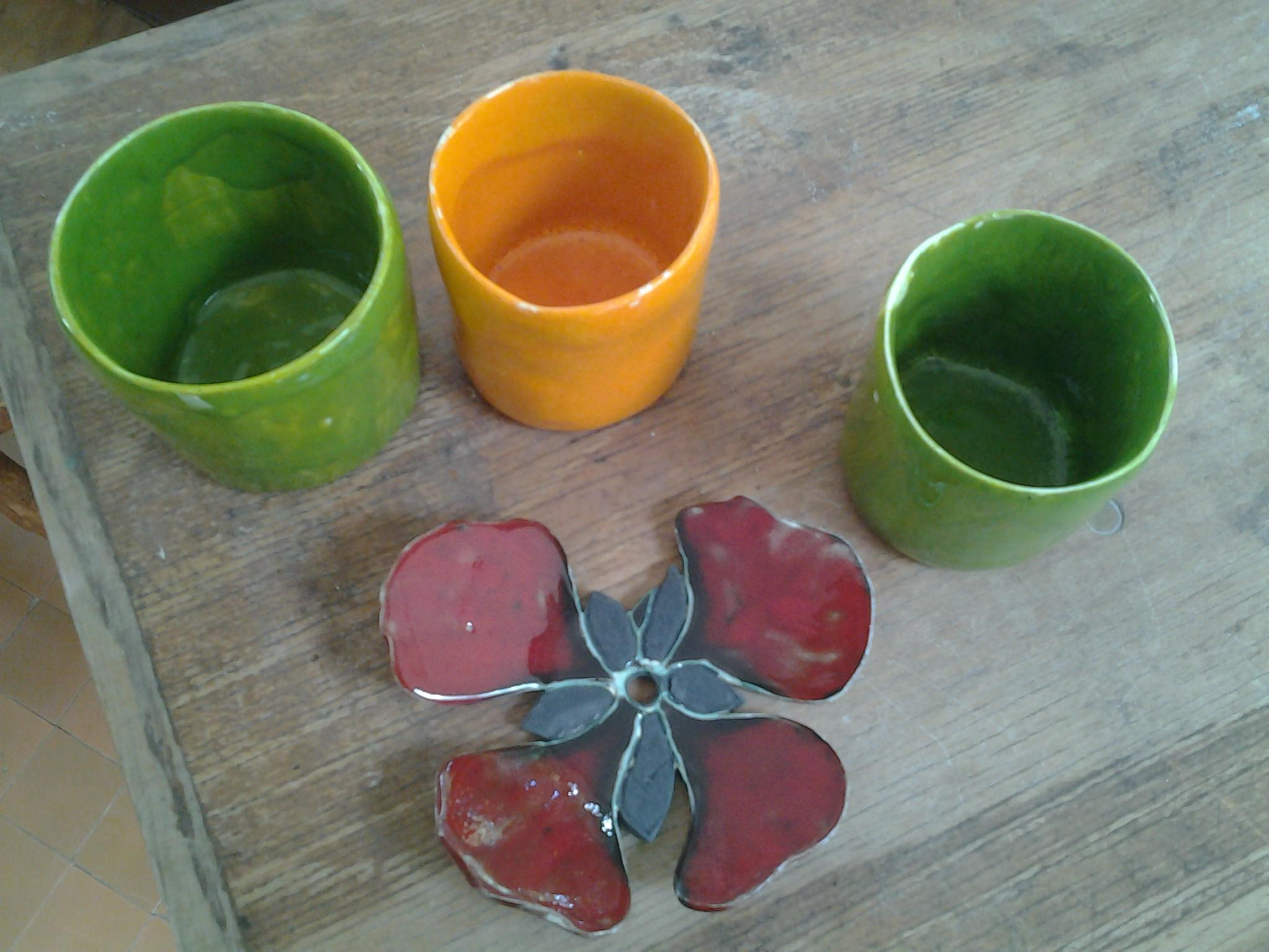 Reflets d'Ocres
