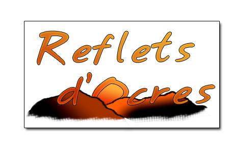 Reflets d'Ocres store