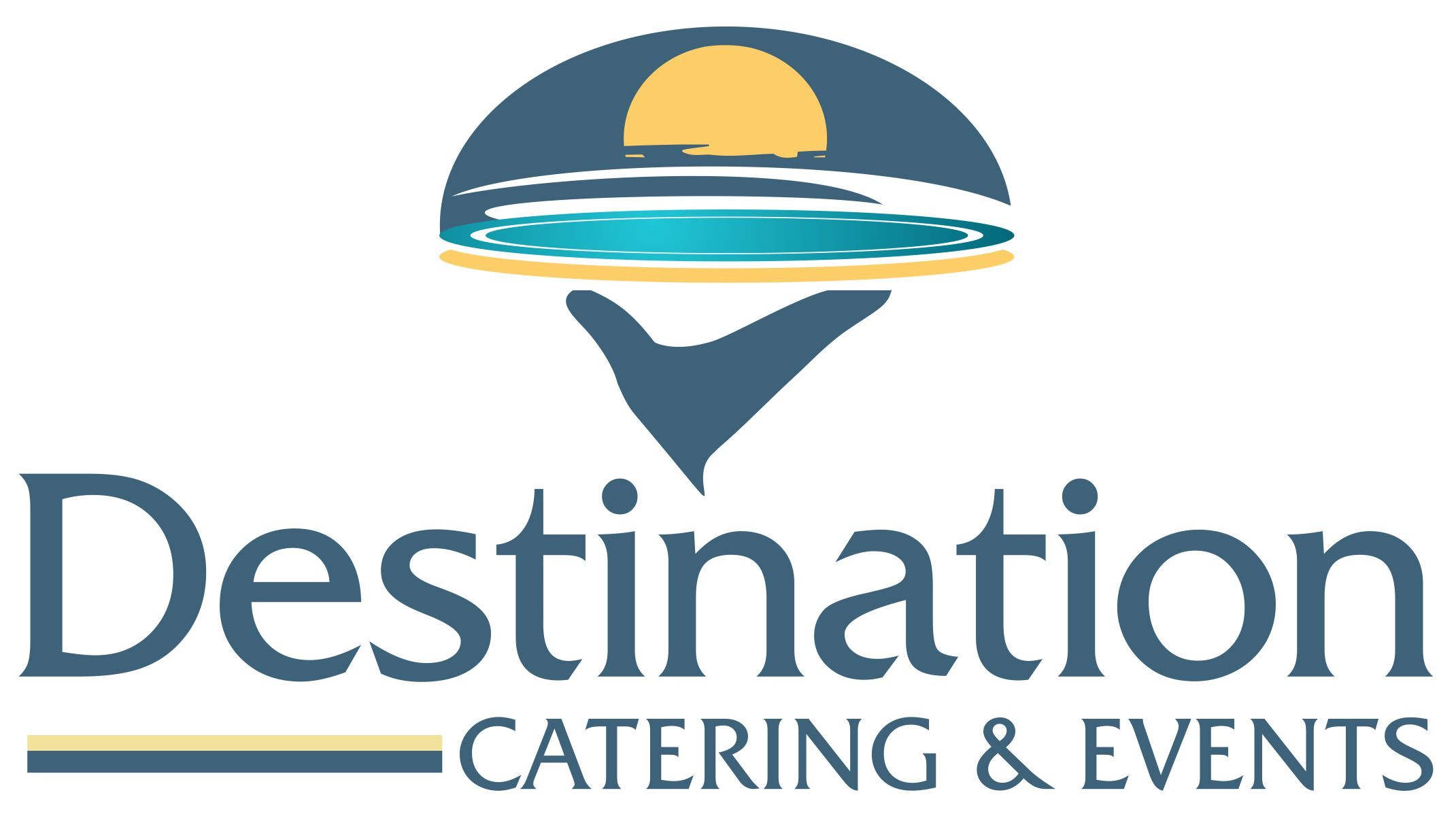 Destination Catering & Events