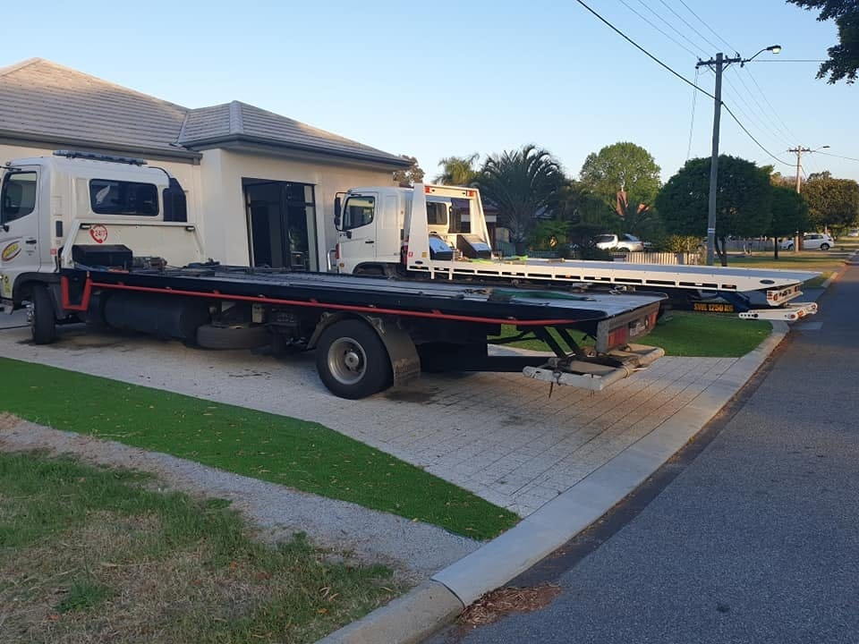 Perth CT Towing Services - Perth, WA 6000 - 0408 555 477 | ShowMeLocal.com