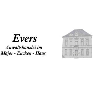 Rechtsanwalt Evers