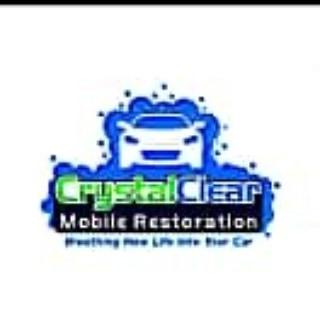 Crystal Clear Mobile Restoration