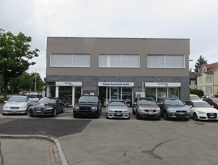 Semes Automobile GmbH