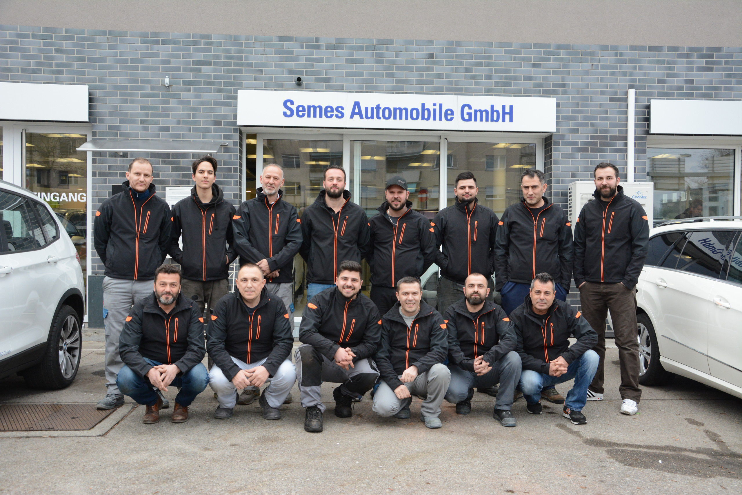 Semes Automobile GmbH