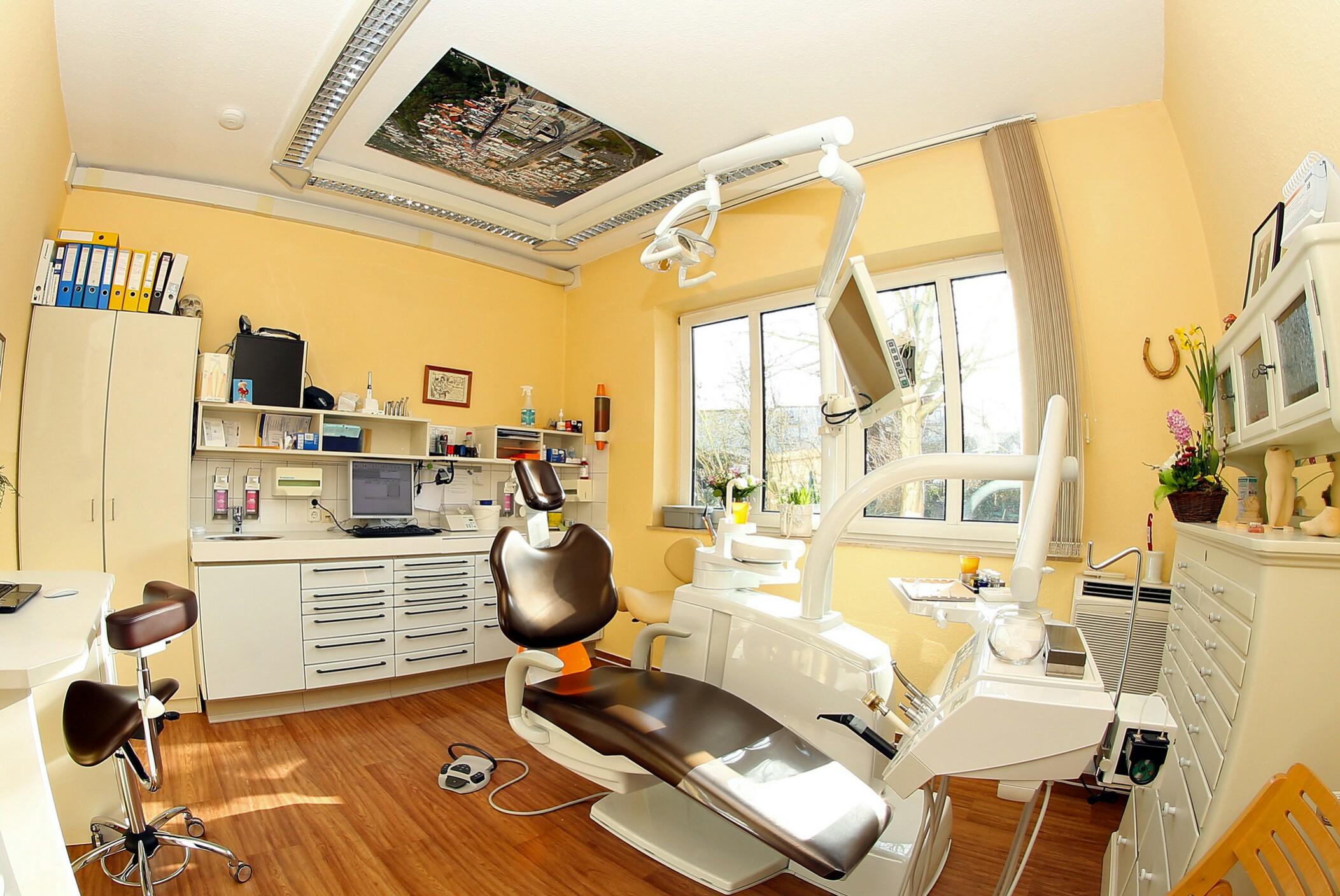 Zahnarztpraxis Dr. Sandmann & Dr. Herzog