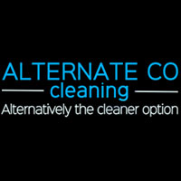 Alternate Co Cleaning