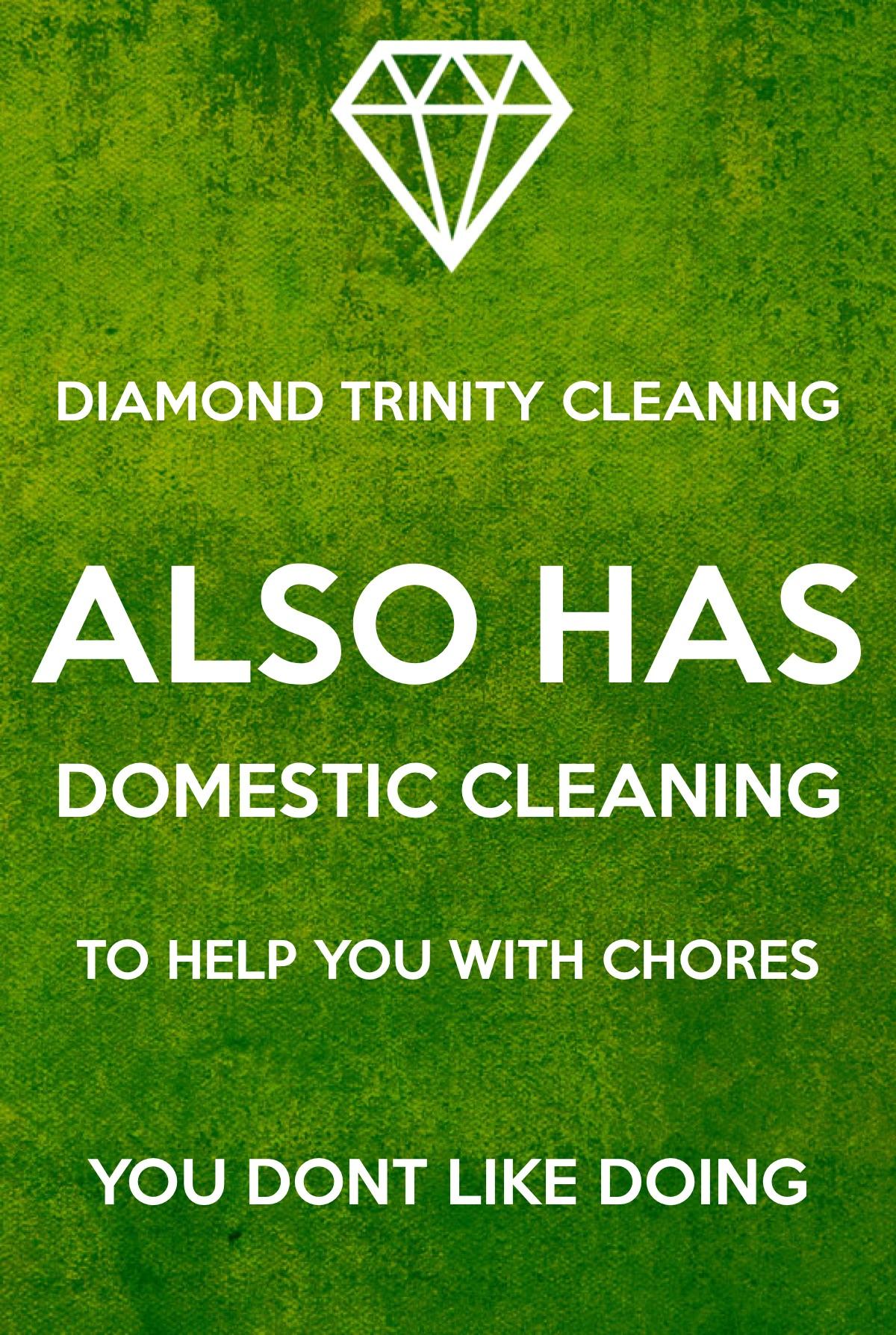 Diamond Trinity Cleaning Service