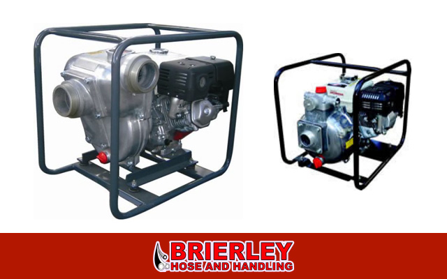 Brierley Hose & Handling - Invermay, TAS 7248 - (03) 6337 8444 | ShowMeLocal.com