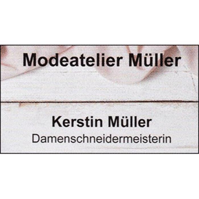 Bild zu Modeatelier Kerstin Müller in Bremen