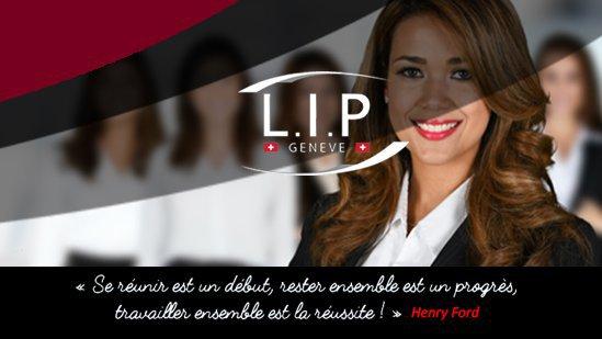 LIP - Les Intérimaires Professionnels Suisse SA