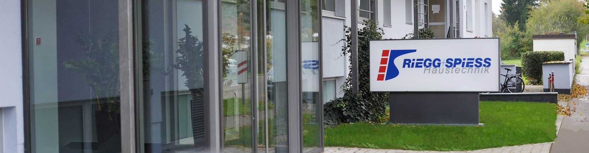 Fotos de Riegg + Spiess Haustechnik GmbH & Co. KG