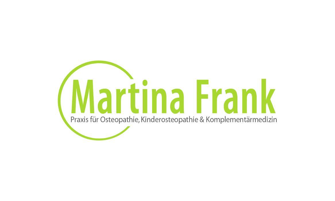 Bild zu Martina Frank Praxis für Osteopathie, Kinderosteopathie & Komplementärmedizin in München