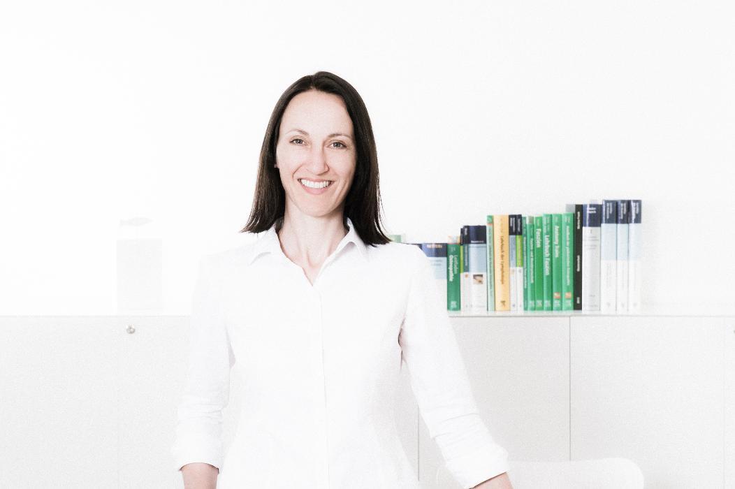 Martina Frank Praxis für Osteopathie, Kinderosteopathie & Komplementärmedizin