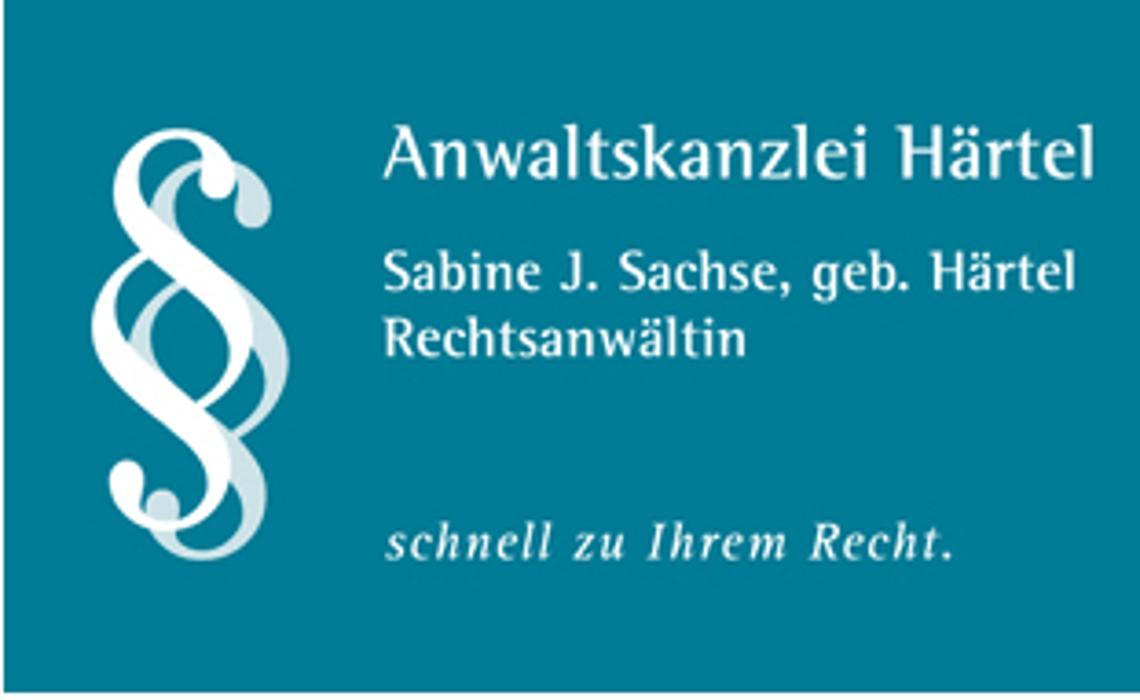 Bild zu Rechtsanwältin Sabine J. Sachse in Bruchsal
