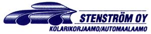 Stenström Oy Kolarikorjaamo / Automaalaamo