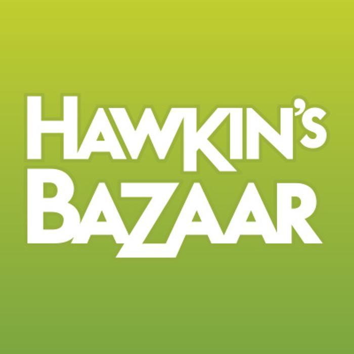 Hawkin's Bazaar Plymouth
