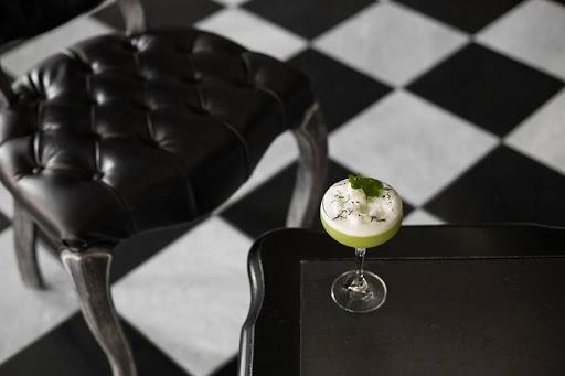 Mayfair Cocktail Bar