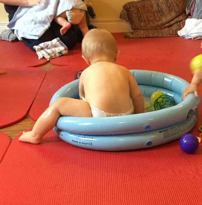 Kalea * Babykurse & mehr