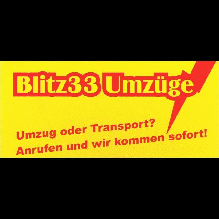 Bild zu Blitz33 Umzüge & Transport in Mannheim
