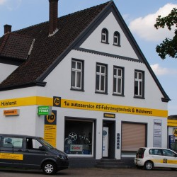 AT-Fahrzeugtechnik & Hülshorst GmbH Bünde