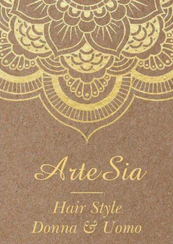 ArteSia Hairstyle