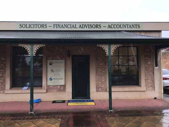 Scammell & Co - Gawler East, SA 5118 - (08) 8522 7160 | ShowMeLocal.com