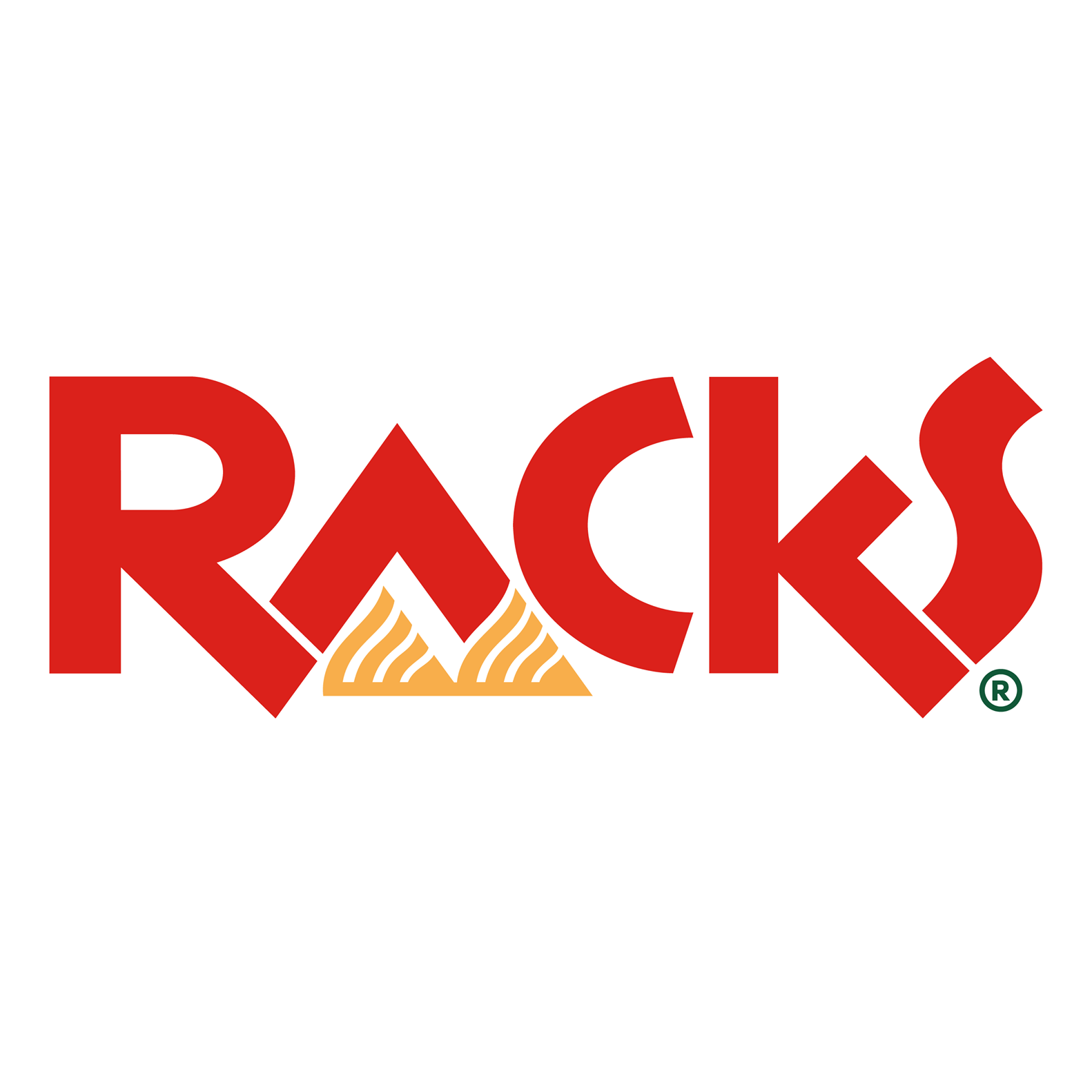 RACKS (SM Mall of Asia) Pasay City