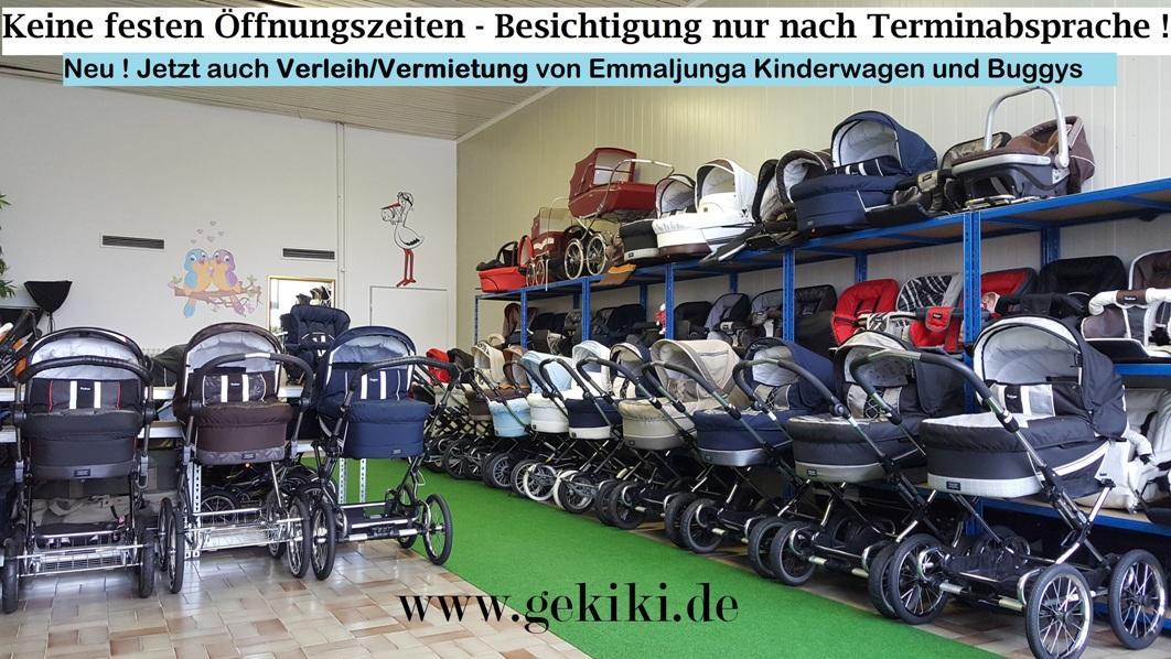 Thoconn Gebrauchte Kinderwagen Kiel Kiel Edisonstraße 20a