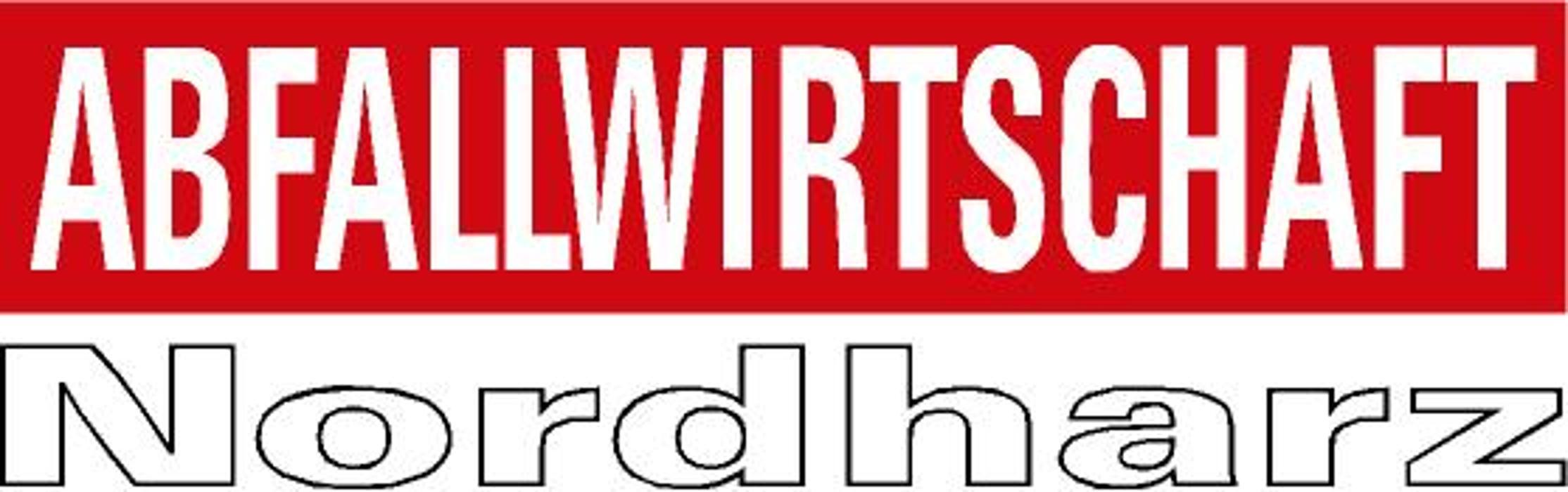 Logo von Abfallwirtschaft Nordharz GmbH
