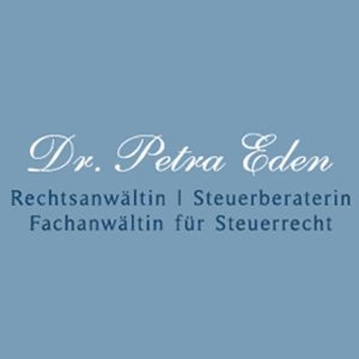 Bild zu Dr. Petra Eden, Rechtsanwältin, Steuerberaterin in Oldenburg in Oldenburg
