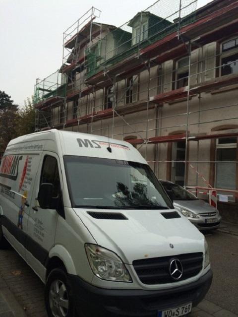 Ruhms Bautenschutz