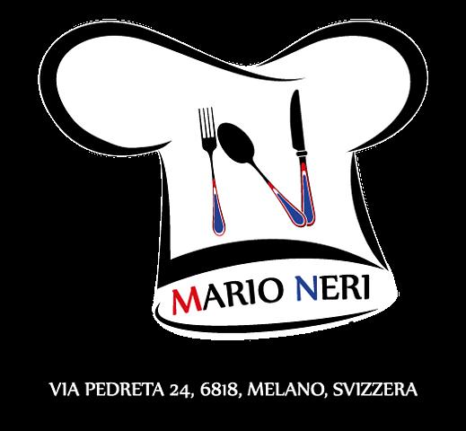 Osteria Camping Paradiso Melano